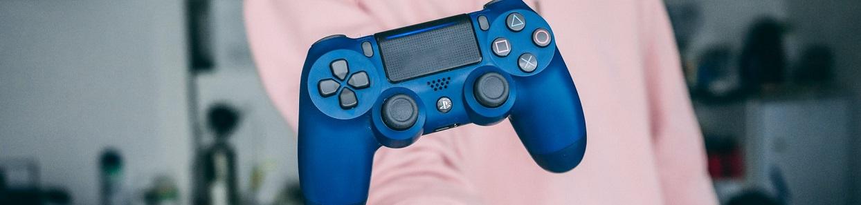 joystick do gier internetowych