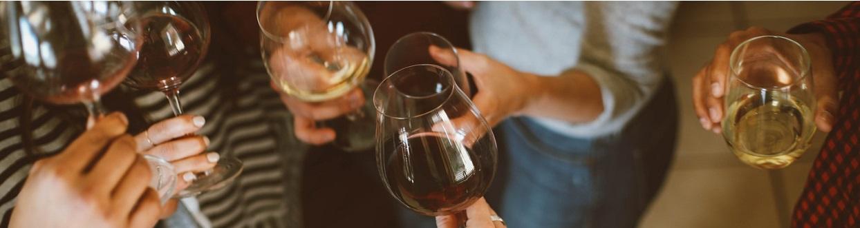 impreza alkoholowa