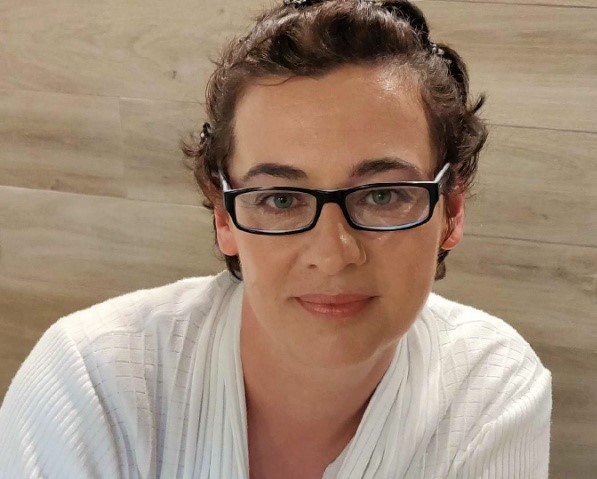 Agnieszka Dyrda-Jaworska